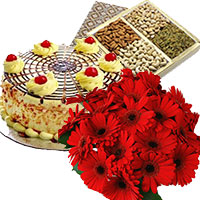 Send Dry Fruits to Bangalore