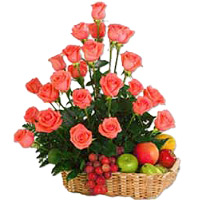Fresh Fruits to Bangalore : Gifts Delivery in Bangalore