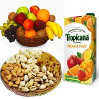 Send Gifts to Bangalore : Fresh Fruits Delivery