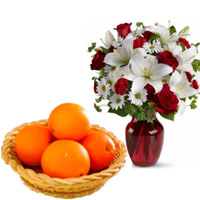 Send Online Fresh Fruits to Bangalore