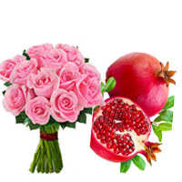 Place Order For Fresh Fruits to Bangalore