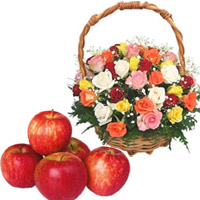 Same Day Gifts Delivery to Bangalore : Fresh Fruits to Bangalore