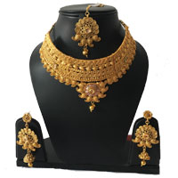 Deliver Jewellery Gifts to Bangalore