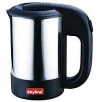 Online Mother's Day Kitchen Ware Gifts Delivery to Bangalore : Deliver Skyline Electric Kettle 1 ltr to Bangalore