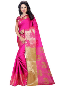 Send Online Sarees in Bengaluru