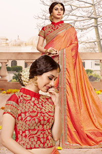 Deliver Saree Gifts in Bangalore