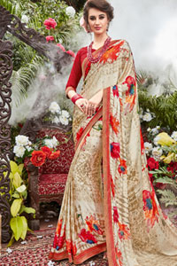 Sarees Delivery in Bangalore