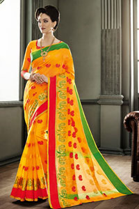 Send Online Sarees Gifts in Bangalore