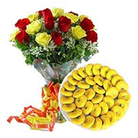 Send Housewarming Sweets to Bangalore