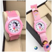 Send Minnie Mouse Kids Watches Gifts to Bangalore