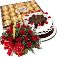 Delivery Valentines Day Gifts in Bangalore