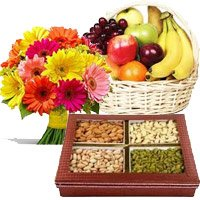 Gift Flower Delivery in Bangalore