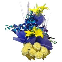 Fresh Flower Delivery in Bangalore on Birthday