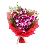 Flowers to Bangalore : Valentine's Day Flower Delivery in Bangalore