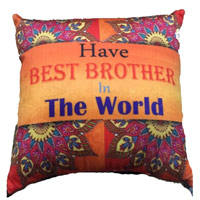Cushions Gifts to Bangalore