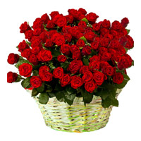 Valentine's Day Flowers in Bangalore