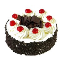 Ganesh Chaturthi Cake Delivery in Bengaluru - Black Forest Cake