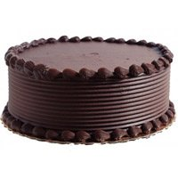 Send Ganesh Chaturthi Cakes to Bengaluru - Chocolate Cake