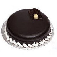 Get Deliver 2 Kg Eggless Vanilla Cake in Bangalore on Rakhi