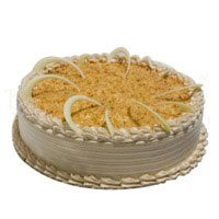 Cake Online in Bengaluru - Butter Scotch Cake