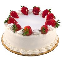Best Strawberry Cakes to Bengaluru