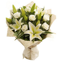 Place order for Flowers to Bangalore
