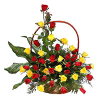 Deliver Christmas Flowers to Bangalore