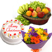 Flowers to Bangalore, Christmas Cakes to Bangalore