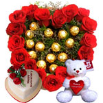 Send Birthday Gifts to Bangalore