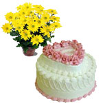 New Year Flowers to Bangalore, Send New Year Gifts to Bangalore