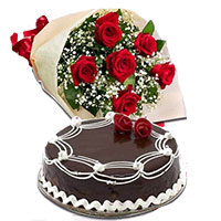 Send cake to Bangalore Online