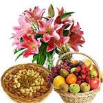 Fathers Day Gifts to Bangalore, Send Father's Day Flowers to Bangalore