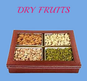 Father's Day Dry Fruits Delivery