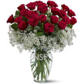Send New Year Flowers to Bangalore