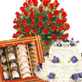 Flowers to Bangalore, Gifts to Bangalore