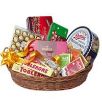 Chocolates to Bangalore : Gifts to Bangalore