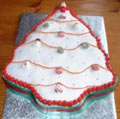 Send Christmas Cakes to Bangalore