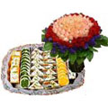 Send Flowers to Bangaluru : Send Sweets to Bangaluru