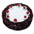 Rakhi Cakes to Bangalore : Send Cakes to Bangalore