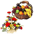 Gifts to Bangalore : Fresh Fruits to Bangalore : Flowers to Bangalore
