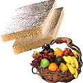 Gifts to Bangalore : Fresh Fruits to Bangalore : Send Gifts to Bangalore