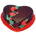 Send Cakes to Bangalore : Valentines Day Cakes to Bangalore