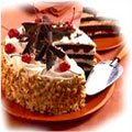 Cakes to Bangalore, Send Rakhi Cakes to Bangalore