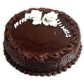 Send Cakes to Bangalore : Eggless Cakes to Bangalore