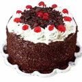 Send New Born Cakes to Bangalore : Cakes to Bangalore