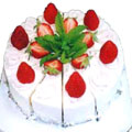 Send Cakes to Bangalore : New Born Cakes to Bangalore