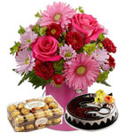 Gifts to Bangalore : Send Gifts to Bangalore