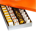 Sweets to Bangalore : Send Gifts to Srirampuram Bangalore
