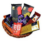 Get Well Soon Chocolates to Bangalore