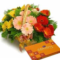 Flowers to Bangalore, Chocolates to Bangalore